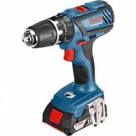 Bosch GSB 18-2-LI Plus, 06019E7120