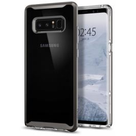 Spigen Crystal pro Samsung Galaxy Note 8 - gunmetal (587CS22092)