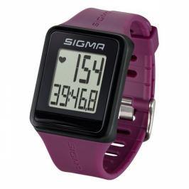 Sigma iD.GO - plum