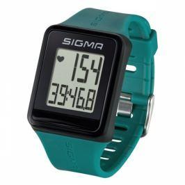 Sigma iD.GO - pine green