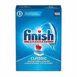 FINISH Classic 100 ks