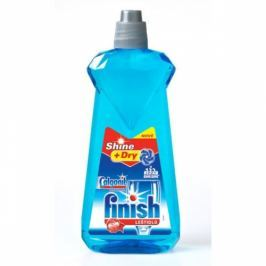 FINISH Leštidlo Shine&Dry Regular 400 ml