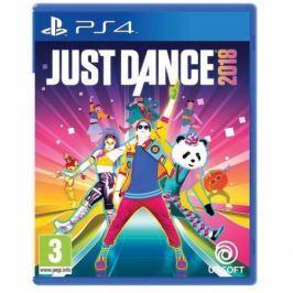 Ubisoft Just Dance 2018 (USP403631)