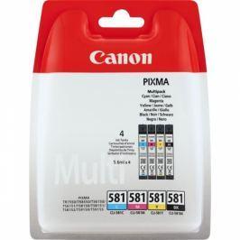 Canon CLI-581 C/M/Y/BK MULTI BL (2103C004)