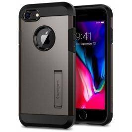 Spigen Apple iPhone 7/8 - gunmetal (HOUAPIP8SPME1)