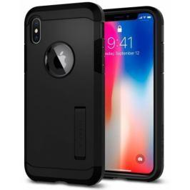 Spigen Apple iPhone X (HOUAPIPXSPBK4)
