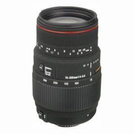 Sigma 70-300/4-5.6 APO DG MACRO Nikon