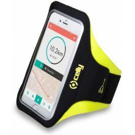 Celly Armband XXL (ARMBANDXXLYL) Pouzdra na mobilní telefony