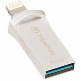 Transcend JetDrive Go 500 64GB (TS64GJDG500G)