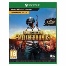 Microsoft PlayerUnknown's Battlegrounds Preview Edition (JSG-00015)