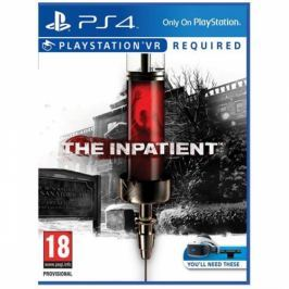 Sony The Inpatient (PS719966463)