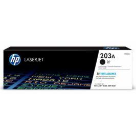 HP 203A, 1400 stran, originální (CF540A)