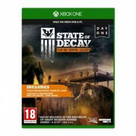 Microsoft State of Decay (4XZ-00024)