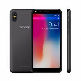 Doogee X53 Dual SIM 16 GB (DOOGEEX53BK)