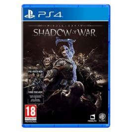 Ostatní Middle-earth: Shadow of War (5051892209359)