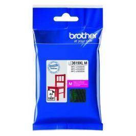 Brother LC3619XLM pro tiskárny MFC-J2330DW/J3530DW/J3930DW 3000 str. - magenta (LC3619XLM)