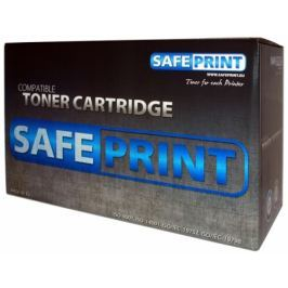 Safeprint 201X (CF403X), 2300 stran - magenta (CF403X)