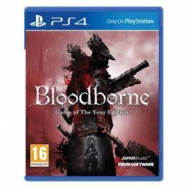 Sony Bloodborne GOTY) (PS719843047)