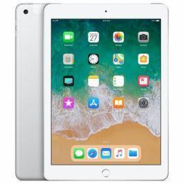 Apple (2018) Wi-Fi+Cellular 32 GB - Silver (MR6P2FD/A)