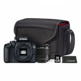 Canon 4000D + 18-55 + VUK (3011C013) Pokročilé zrcadlovky