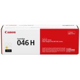 Canon CRG 046 H Y, 5000 stran (1251C002)