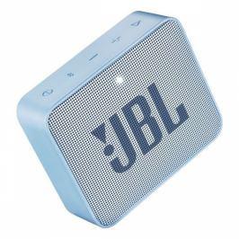 JBL GO 2 Cyan