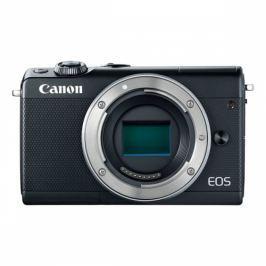 Canon M100, tělo