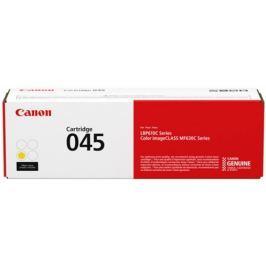 Canon CRG 045 Y, 1300 stran, (1239C002)