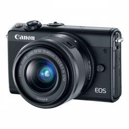 Canon M100 + EF-M 15-45mm IS STM (2209C096)