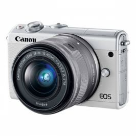 Canon M100 + EF-M 15-45mm IS STM (2210C093)