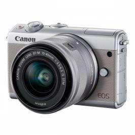 Canon M100 + EF-M 15-45mm IS STM (2211C067)