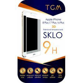 TGM 3D pro Apple iPhone 6+/7+/8+ (TGM3DAPIP7P8PWH)