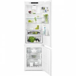 Electrolux ENN3074EFW Vestavné chladničky