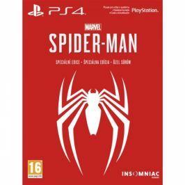 Sony Spider-Man - speciální edice (PS719400578)