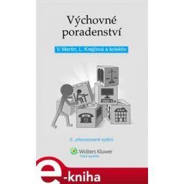 Výchovné poradenství - Václav Mertin, Lenka Krejčová