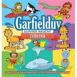 Garfieldův slovník naučný: Zvířetník - Jim Davis