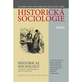 Historická sociologie 2/2015