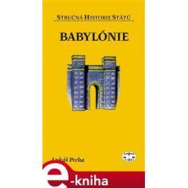 Babylónie - stručná historie států - Lukáš Pecha