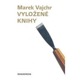 Vyložené knihy - Marek Vajchr