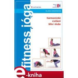 Fitness jóga - Klára Buzková