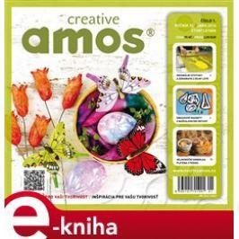 Creative Amos 01/2014 Jaro