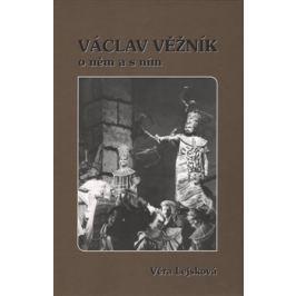 Václav Věžník - Věra Lejsková