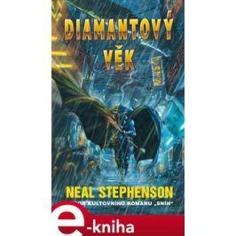 Diamantový věk - Neal Stephenson