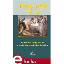 Teologie těla - Jan Pavel II.