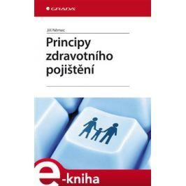 Principy zdravotního pojištění - Němec Jiří