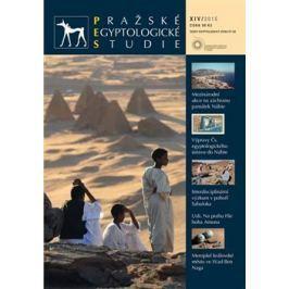 Pražské egyptologické studie XIV/2015