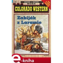 Zabiják z Laramie - Josh Kirby