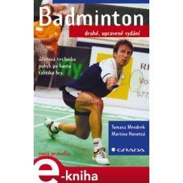 Badminton - Tomasz Mendrek