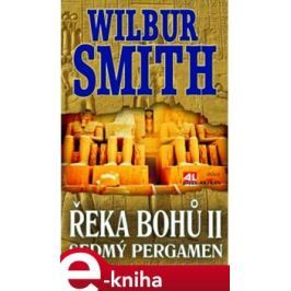Řeka bohů II. - Wilbur Smith