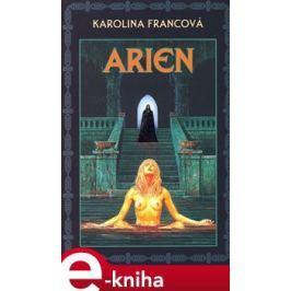 Arien - Karolina Francová